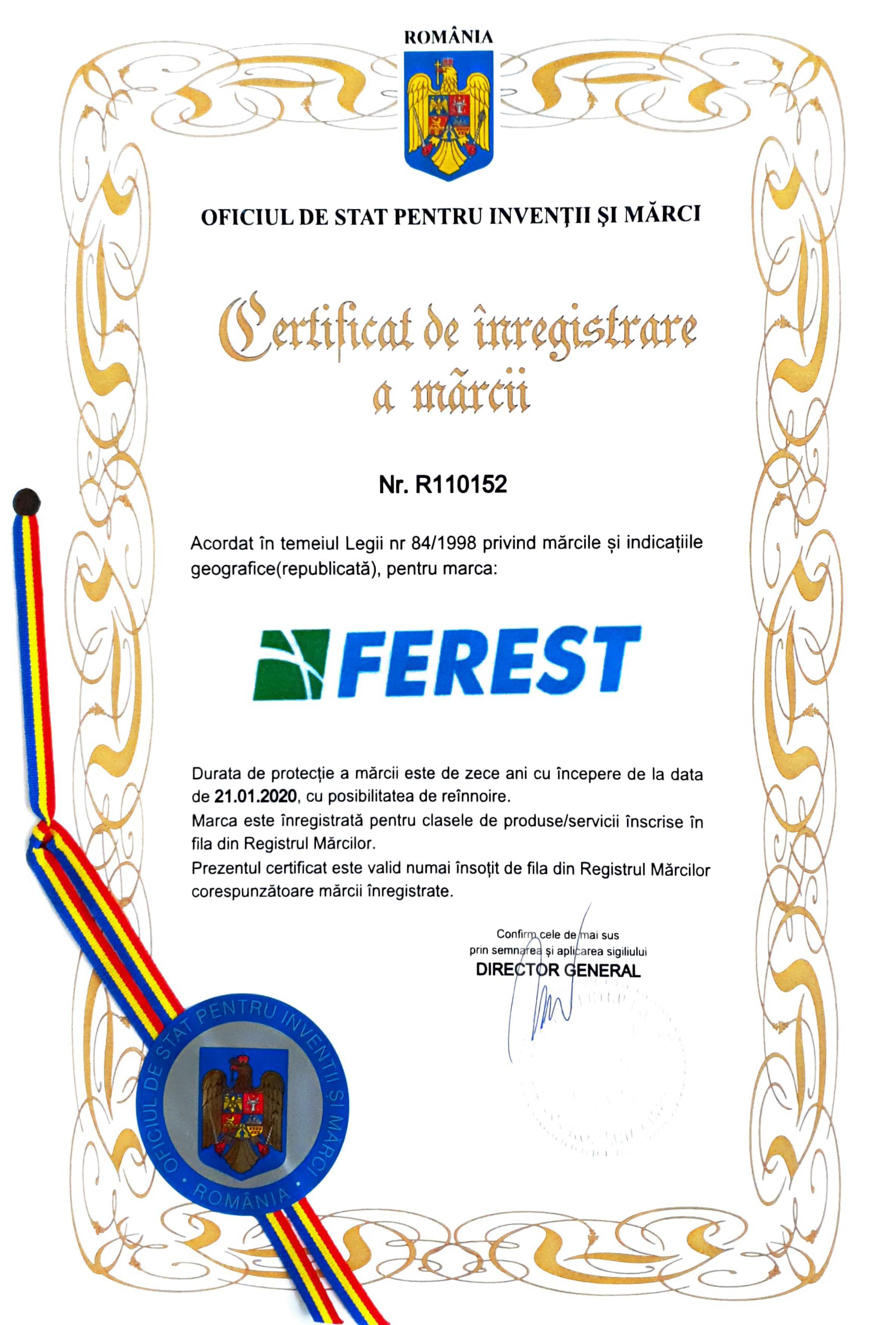 certificat-ferest1